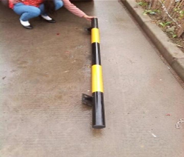 钢管挡车器/橡胶挡车器 C-1